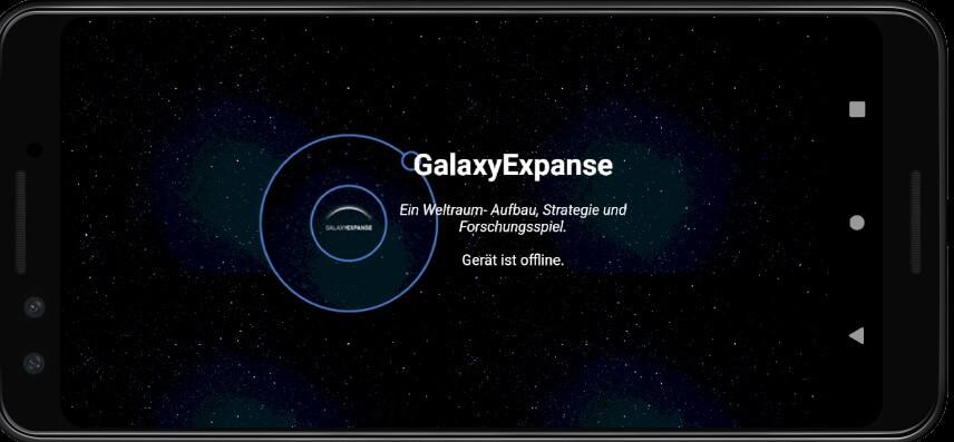 Cordova galaxyExpanse
